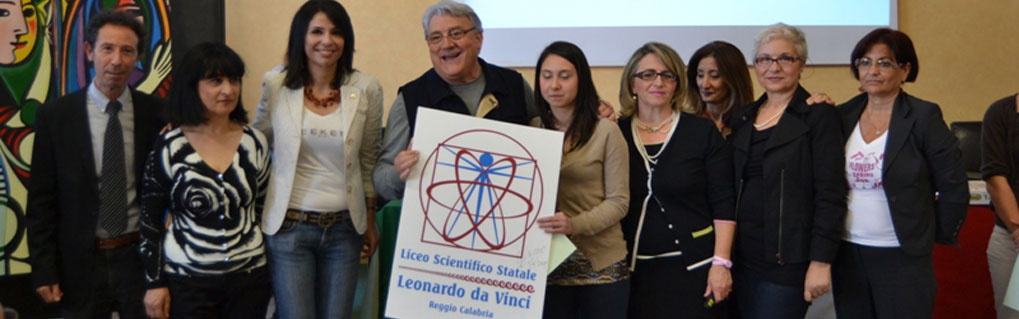 Alla presentazione, tenuta nell aula magna del Liceo ha partecipato il maestro Gerardo Sacco